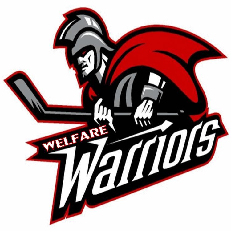 welfare warriors logo
